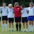 Lõppesid esimesed Saaremaa meistrivõistlused naiste jalgpallis. Juulis alguse saanud võistlustel osales neli naiskonda.
