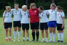 Saare maakonna 2010. aasta meister naiste jalgpallis on FC Taritu