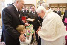 Valgevene lõksus diktaator