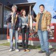 Shanghais tegutseva telekanali Channel Young SiTV meeskond külastas Saaremaad eesmärgiga teha oma televaatajatele reisisaade siinsetest tähtsamatest vaatamisväärsustest ja vahvamatest ajaveetmisvõimalustest.