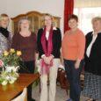 Põhja-Saksamaal elavad Eesti ja eriti saarlaste suured sõbrad ootasid Lümanda naiskvartetti endale külla juba aasta algusest. Tegu on väga ammuste heade tuttavatega.