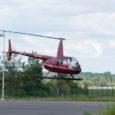 Pühapäeva õhtul Kuressaares helikopteriga Raiekivi säärele maandunud perekond Sõnajalgade tegu võib viia selleni, et Kuressaare linna avaliku korra eeskirjadesse kirjutatakse sisse taolist tegevust reguleeriv säte.
