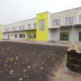 Mahajäämused ehitusgraafikust pole Kuressaare Ristiku lasteaia ehitajaid enam kimbutanud, mistõttu on otsast lõpuni täiesti uus lasteaed oktoobri alguseks valmis.