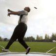 Esmakordselt Kuressaares võistelnud Gerd Kanter jättis ka kohe oma nime Saaremaa spordiajalukku. Üleeile toimunud Taavi Peetre mälestusvõistlusel heitis ta ketast kaugemale, kui seda Saaremaal eal on tehtud. Staadioni uued rekordinumbrid on 65.70.