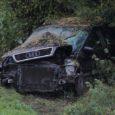 Eile hommikul sõitis Kuressaare lähedal autoga teelt välja 19-aastane noormees, kes üritas vältida otsasõitu põdrale. Avarii tagajärjel vigastada saanud noormees toimetati Kuressaare haiglasse.