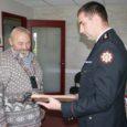 Eile oli viimast päeva tööl Ruhnu saarel 15 aastat päästjana tegutsenud Dimitri Riisenberg.