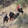 Saaremaa päästeosakonna kaks päästjat osales NATO katastroofiõppustel Armeenias, kus mängiti läbi tegutsemine suuri purustusi põhjustanud maavärina korral.