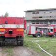 Eile hommikul põles Leisi vallas Pärsama külas viljakuivati ja kuivatis olnud vili hävis tules.