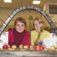 """Eile toimus Saaremaa ühisgümnaasiumi saalis tänavune, arvult juba seitsmeteistkümnes maakonna koolide taimeseadevõistlus, mille teemaks oli seekord """"Matemaatika"""" ja mille grand prix' võitsid Leisi keskkooli tüdrukud Iti Metsamaa ja Hanna Mari Villsaar. Tüdrukute juhendajad olid Ene Metsamaa ja Kelly Erin-Uussaar."""