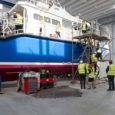 Nasval tegutsev Baltic Workboats on esitanud Lääne-Saare vallale projekteerimistingimuste taotlused, mille kohaselt tahab laevaehitusfirma rajada uue dokibasseini ja muu hulgas ka täiesti uue tootmishoone. Eskiisprojekti kohaselt käsitleb eskiislahendus Nasva sadama […]