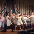 IV Pöide valla päevade avamisel Tornimäe rahvamajas üleeile õhtul tegi ansambel Vokiratas publikule meeldiva üllatuse omaloomingulise meeleoluka lauluga, mille sisu võttis kokku päevade kava.