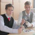 Seoses üleeuroopalise Teadlaste Ööga avanes Saaremaa ühisgümnaasiumi õpilastel võimalus lahata seasilma.