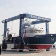 Need sõnad ütles eile Nasval laevaehitusfirma AS Baltic Workboats uue tsehhi avamisel ehitaja esindaja, AS-i Maru Ehitus juhatuse esimees Tõnu Kull. Ehitusettevõtte juhi sõnadega nõustusid kohalolijadki, kes olid avarat 2200 m2 pindalaga ligi 15 meetri kõrgust halli uudistama tulnud.