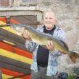 Laupäeval osalesid harrastuskalurid 7. kalapüügivõistlusel ehk koslepil, mis kandis tänavu nime SügisGospel 2010, ja oma paremust näitasid taas mandrilt tulnud kalamehed.
