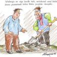 """Eesti arheoloogide netifoorumites on viimasel ajal olnud juttu üksnes metallidetektorismiga seotud muredest, mis näib olevat varjutanud kõik n-ö tavapärased probleemid. """"Tavapärased"""" probleemid on seotud muististe kaitsega laiemas plaanis, ühtlasi järelevalvega selle üle, et muistist kaevataks professionaalsel tasemel."""