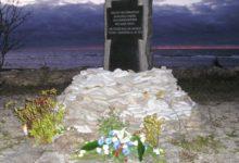 Mustjalas meenutati Estonia katastroofis hukkunuid