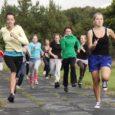 18. septembril toimusid Tornimäe põhikooli staadionil kodutütarde kooliolümpiamängud, kus osales 47 kodutütart.