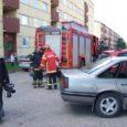 Eile kella kahe ajal päeval teatati päästjatele, et Kuressaares Pikal tänaval tuleb trepikojast suitsu. Kohale rutanud päästjad tegid kähku kindlaks, et põlengut ei ole, suitses teise korruse trepikojas kärssama läinud elektrikilp.
