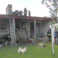 Kihelkonna vallas Vedruka külas puhkes eile pärastlõunal tulekahju, mille suuremad leegid suutis majarahvas enne päästjate kohalejõudmist juba õnnestunult lämmatada.