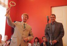 Kuressaare muusikakooli kolmas uuestisünd