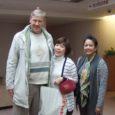 Esimest korda Eestis ja üldse Põhja-Euroopas ringsõidu korraldanud Vicki Chong-charoen ja Quanchai Chong-charoen Tai kuningriigi turismifirmast Vacation Asia Limited külastasid turismiettevõtja Heldur Allese kutsel ka Saaremaad.