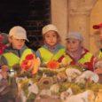 Just sellise avaldusega tulid eile välja Tuulte Roosi lasteaia lapsed, kes olid esimesed külastajad Saaremaa muuseumi traditsioonilisel seenenäitusel. Sel aastal on vaatamiseks välja pandud 92 erinevat liiki.