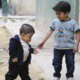 Edward Niño Hernandez on Guinnessi rekordite raamatu andmeil selle aasta 4. septembrist ametlikult maailma kõige lühem inimene. 24-aastasel Edwardil on pikkust 70 sentimeetrit ja ta kaalub 10 kilo. Eelmine maailma lühim inimene oli He Pingping Hiinast, kes suri selle aasta 13. märtsil. Tema oli Edwardist koguni 4 sentimeetrit pikem.