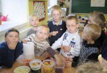Vanalinna koolis edendatakse tervist