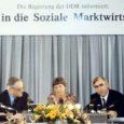 Angela Merkel tunnistab, et tal on säilinud harjumus soetada varusid mustadeks päevadeks. Neil päevil, mil Saksamaa tähistab 20 aasta möödumist taasühinemisest, on riiki haaranud eneseanalüüs ja nostalgilised meeleolud. Säärastest tunnetest ei ole vaba ka liidukantsler Angela Merkel.