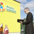 Eilne päev oli paljudele Kuressaare linna lapsevanematele ja lastele kauaoodatud päev – avati pidulikult täiesti uue ilme saanud Ristiku lasteaed.