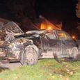 Ööl vastu esmaspäeva kell 1.50 juhtus liiklusõnnetus Kuressaares Lossi tänaval, kus purjus 42-aastane mees keeras oma Nissan Primera katusele. Juht vigastada ei saanud.