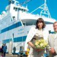 Äripäeva koostatavas Saaremaa edukate ettevõtete TOP-is mullu 29. kohal platseerunud AS Saaremaa Laevakompanii tegi aastaga tubli hüppe ja napsas möödunud aasta võidufirmalt Baltic Workboats AS-ilt napilt esikoha, jättes laevaehitajad enda järel teiseks.