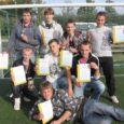8. oktoobril toimus Viljandis Eesti koolispordi liidu 6.–9. kl poiste rahvaliiga jalgpallifinaalvõistlus. Saaremaad esindasid Kaarma ja Kärla põhikool.