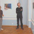 """Eile avati Kuressaare Linnateatris fotonäitus """"Maailm Arlekiini kuues"""". See on valik Laura Petersoni, Eneli Raua, Ott Aardami ja Karol Kuntseli fotodest, tehtud 2008.–2009. aastal maailma eri paigus."""