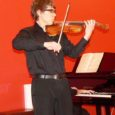 Keelpillipoiste sügisene koolivaheaeg on juba üheksa aastat alanud Kuressaares, siinses muusikakoolis toimuval festivalil. Seekord oli festivalile tulnud 78 viiuli-, vioola- ja tšellopoissi 20 koolist, kaugemalt tulijad olid Rootsist ja Hispaaniast.