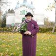 23. oktoobril Muhu-Rinsi kirikus toimunud piiskoplikul liturgial sai teenekas kirikulaulja Olga Kolu (pildil) oma 85. sünnipäeva puhul püha piiskopmärter Platoni ordeni kavaleriks.