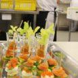 Pädaste mõis püüab Eesti parima koka tiitli juba kolmandat aastat oma kööki jätta.