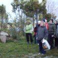 22.–23. oktoobril toimus Orissaare gümnaasiumis Saaremaa kodutütarde sügislaager, kuhu kogunes 40 kodutütart erinevatest Saaremaa koolidest.