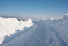 Vallad valmistuvad lume tulekuks