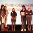 Laupäeval täitub Kuressaare ametikoolil 88 aastat sellest, kui Kuressaares Kohtu tn 22 alustas tööd ehitusinstruktorite kool. Eile tähistas kool sünnipäeva pidulikult Kuressaare kultuurikeskuses kahe kontsertaktusega.