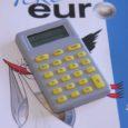 Kuressaare elanikule, kelleni eurokalkulaator seni jõudnud ei ole, öeldi postkontori klienditeenindusest kalkulaatorist ilmajäämise põhjenduseks, et tema postkastil on reklaamipanekut keelav kleeps.