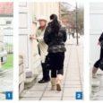 President Toomas Hendrik Ilvese tütrelt väljapressimises eile süüdi mõistetud Kätlini advokaat Andres Tamm viis läbi meisterliku petteoperatsiooni, et Kuressaare kohtumaja ümber kogunenud ja kohtualuse pilti jahtinud fotograafe ja kaameramehi ninapidi vedada.