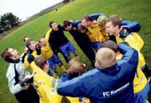 FC Kuressaare pääses madalamast liigast