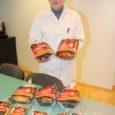 Kuigi uusi jõulutooteid on Saaremaa lihatööstusel nii praadide kui ka verivorstide seas, on täiesti uutmoodi pühadetooted hoopis E-ainete vabad.
