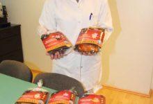 Lihatööstus võimaldab jõululaua katta ka E-ainete vabalt