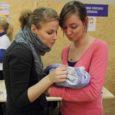 Läinud laupäeval toimus Kuressaare kultuurikeskuses Saaremaa noorte infomess Tulevikukompass, mis andis noortele infot nii edasiõppimisvõimaluste kui ka vaba aja sisustamise kohta.