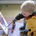 Kaheaastase Saaremaa poisi maalitud pilt müüdi internetioksjoni kaudu Ameerikasse ning see väike poiss on noorim kunstnik, kelle pilte internetis müüakse.