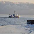 Samal ajal kui Vilsandi eelmise saarevahi Jaan Tätte jahtlaev Nordea Atlandi ookeanis asuvatelt Roheneemesaartelt teele asus, et üle Atlandi sõita ja oma ümberilma seilamist jätkata, oli tema kodusaarel külma 10,8 kraadi.