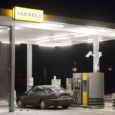 Ootamatult tulnud külmad on jätnud teele mitmed diiselkütust kasutanud masinad. Põhjuseks see, et autopaagis olnud suvine kütus külmus miinuskraadidega ära.