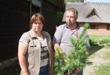 Noore loodustaluniku auhind tuli Saaremaale
